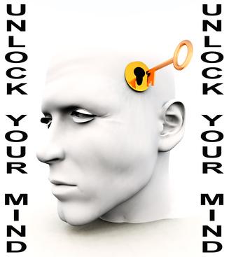 Unlock Your Mind 27