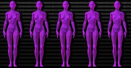 femme-ectomorphe
