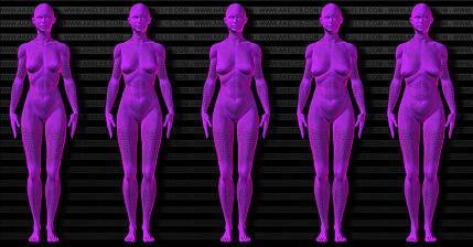 femme-endomorphe
