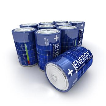 Battery solar pack 05
