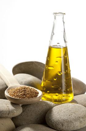 huile galets sésame nourriture bio naturel