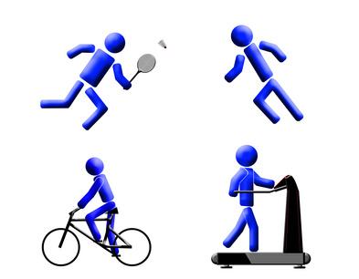 Sport Fitness Montage