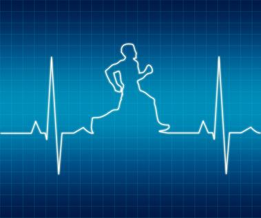 EKG Jogger