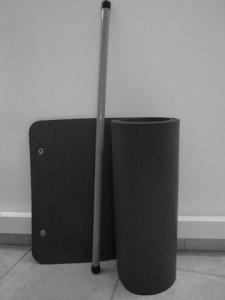tapis baton